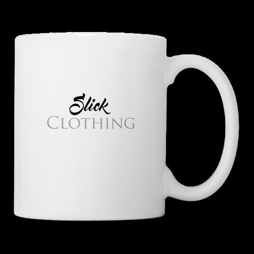 Slick Clothing - Coffee/Tea Mug
