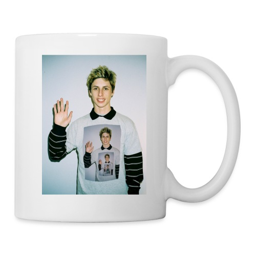 lucas vercetti - Coffee/Tea Mug