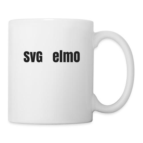 SvG_ElmO Design - Coffee/Tea Mug