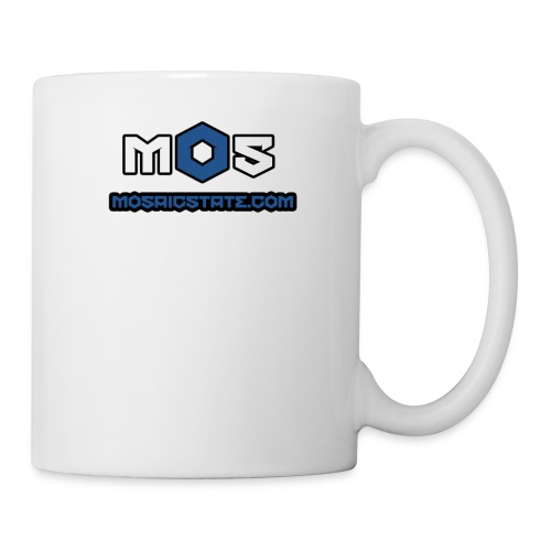 Mosaic State - Coffee/Tea Mug