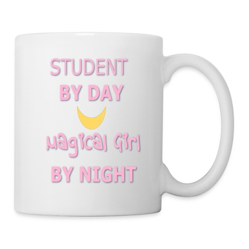Fighting Evil By... - Coffee/Tea Mug