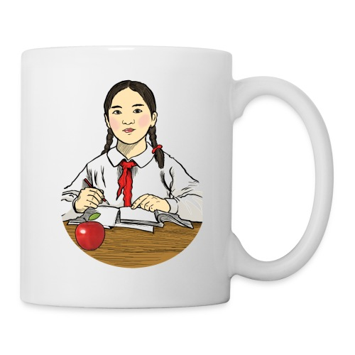 Early Learning - Coffee/Tea Mug