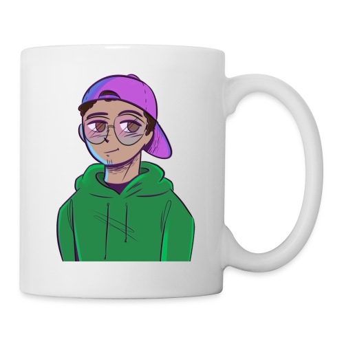 me - Coffee/Tea Mug