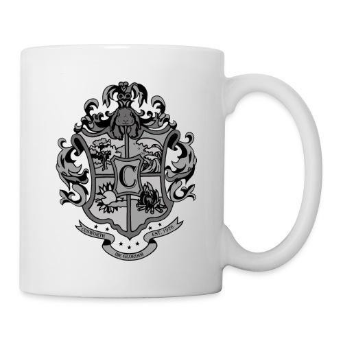 Coat of Arms with Bunny - Coffee/Tea Mug