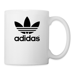 a d i d a s - Coffee/Tea Mug