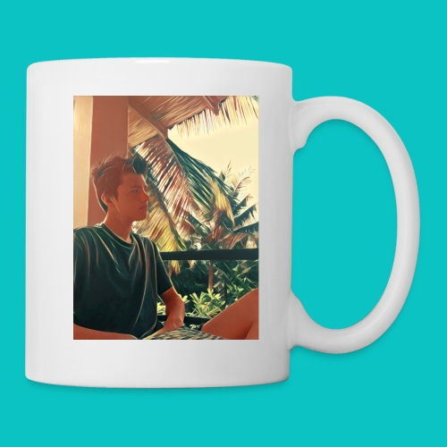 Hot Guy - Coffee/Tea Mug