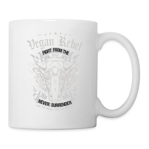 Vegan Rebel - Coffee/Tea Mug