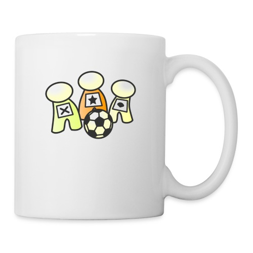 Logo without text - Coffee/Tea Mug
