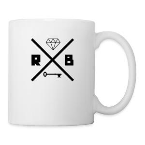 Rb Print - Coffee/Tea Mug
