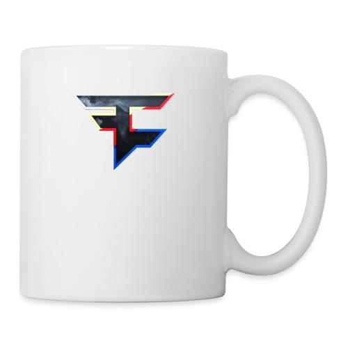 Faze T-shirt - Coffee/Tea Mug