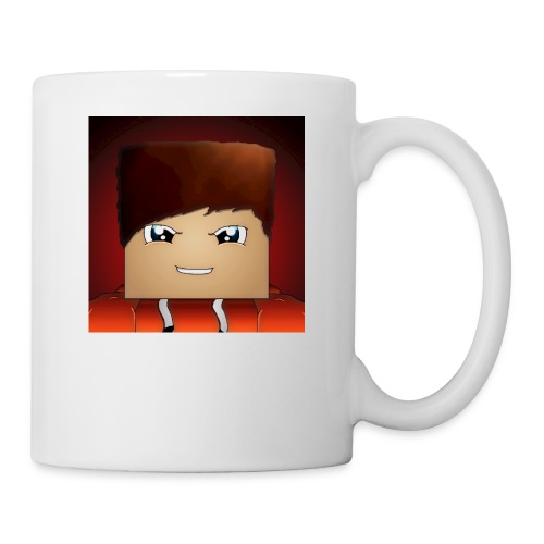 WolfGaming925 - Coffee/Tea Mug