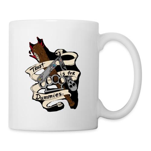 Og team bah - Coffee/Tea Mug