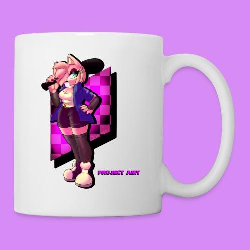 Project Amy : Chilled - Coffee/Tea Mug