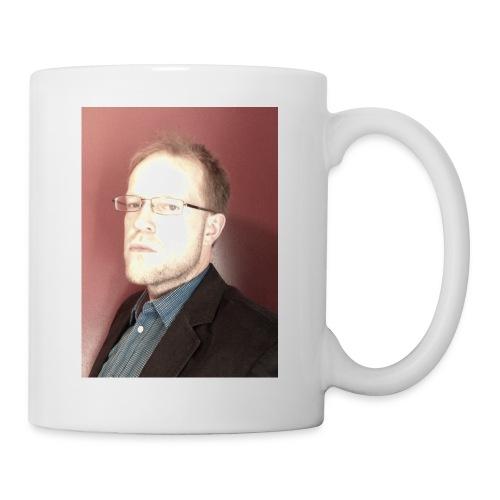 Awesome t-shirt - Coffee/Tea Mug