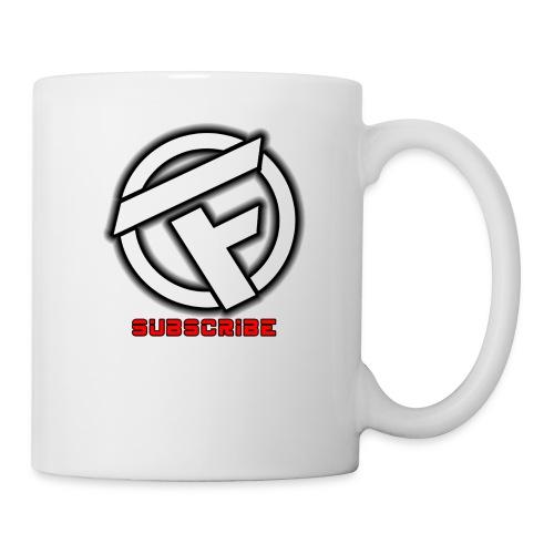 Subscribe Logo - Coffee/Tea Mug