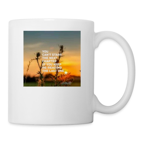 Next life chapter - Coffee/Tea Mug