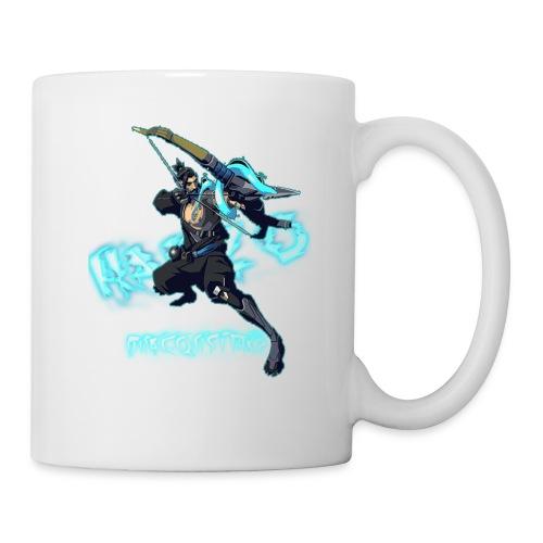 Hanzo Dragonstrike Phun - Coffee/Tea Mug