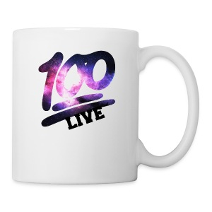 living 100 - Coffee/Tea Mug
