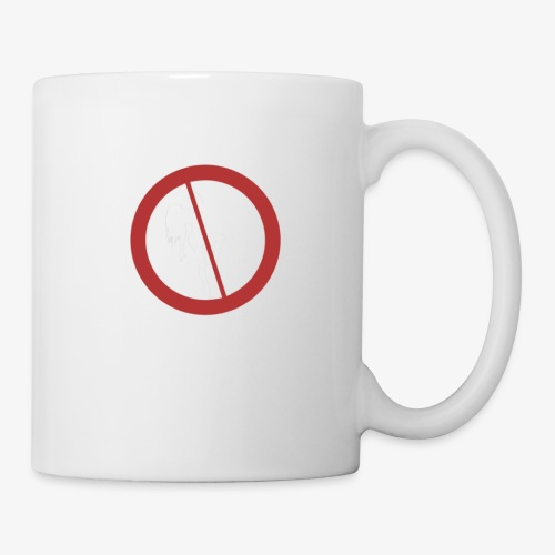 Keep her off the pole - Coffee/Tea Mug