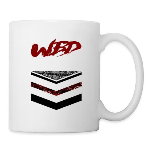 WontBackDown - Coffee/Tea Mug