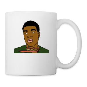 Jerijah a good love friend - Coffee/Tea Mug