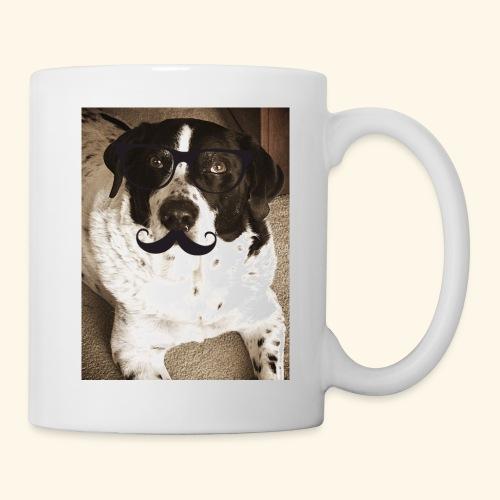 Old Pongo - Coffee/Tea Mug