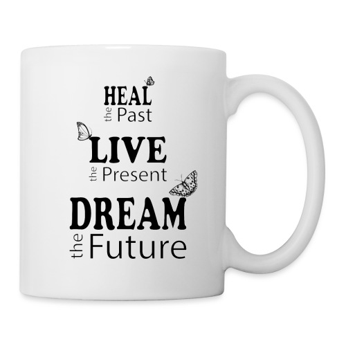 Heal the Past - Coffee/Tea Mug