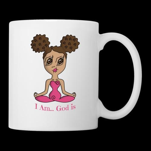 I Am God is Light - Coffee/Tea Mug