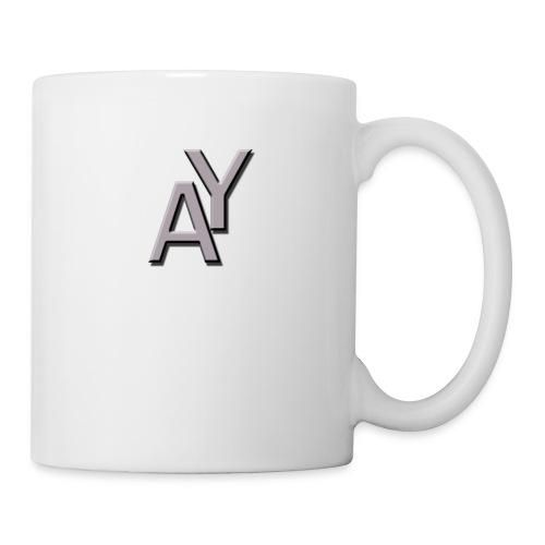Merch - Coffee/Tea Mug