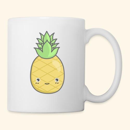 Pineapple Squad - Male - Coffee/Tea Mug