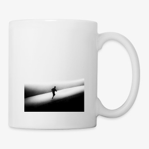 Run in the Park - Coffee/Tea Mug