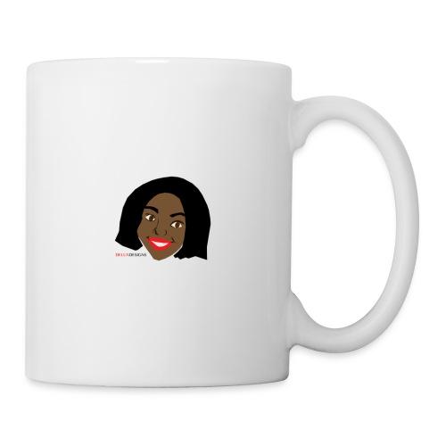 Delux Designs (icon) - Coffee/Tea Mug