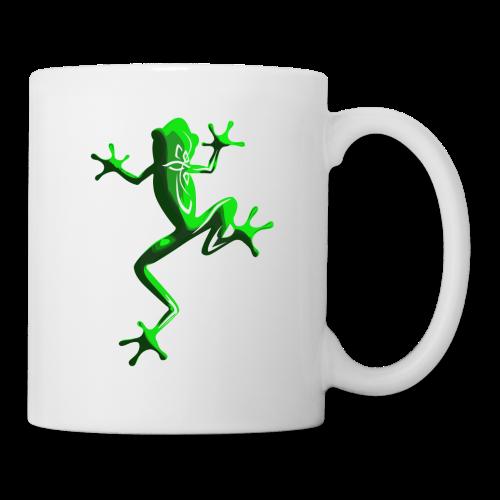 TBE frog - Coffee/Tea Mug