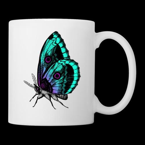 ButterFly - Coffee/Tea Mug