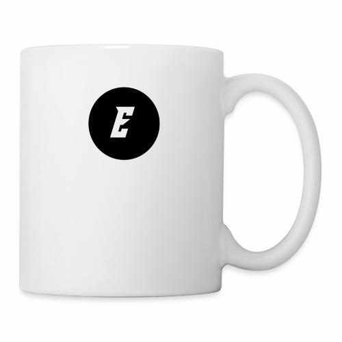 Circle Supreme E Logo - Coffee/Tea Mug