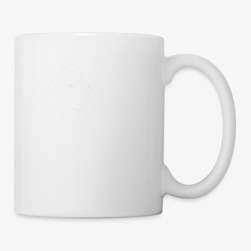 TESTLogoW - Coffee/Tea Mug
