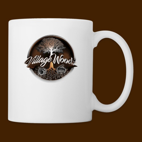 Village Woodz - Coffee/Tea Mug