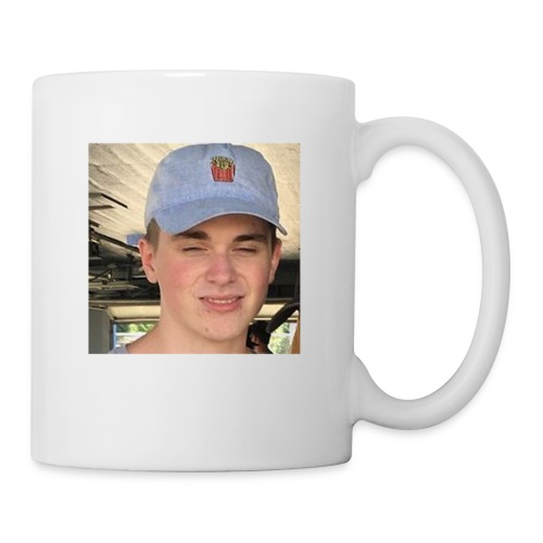 GEORGE - Coffee/Tea Mug