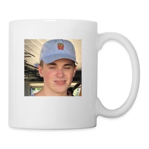 GEORGE - Coffee/Tea Mug