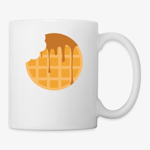 Just InjuredWafflez Logo - Coffee/Tea Mug