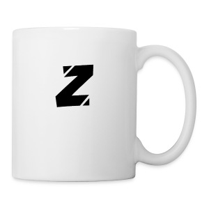 Zestiey Apparel - Coffee/Tea Mug