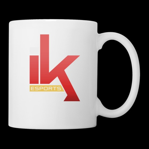 iKronic eSport Red - Coffee/Tea Mug