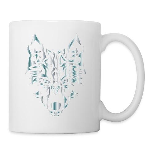 wolf - Coffee/Tea Mug