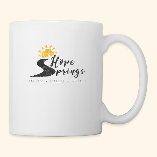 no bg hope springs - Coffee/Tea Mug