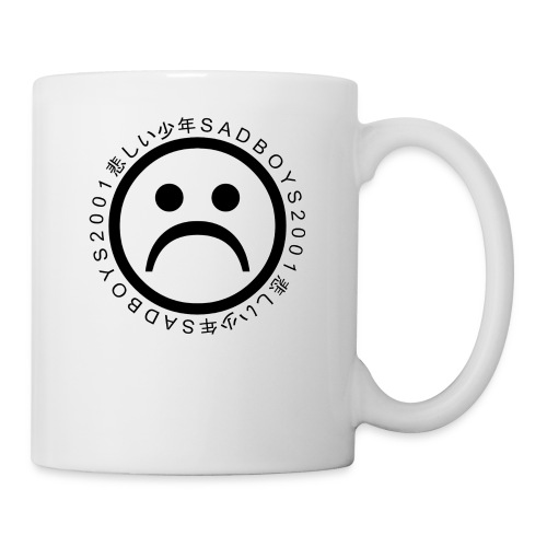 S A D B O Y S - Coffee/Tea Mug