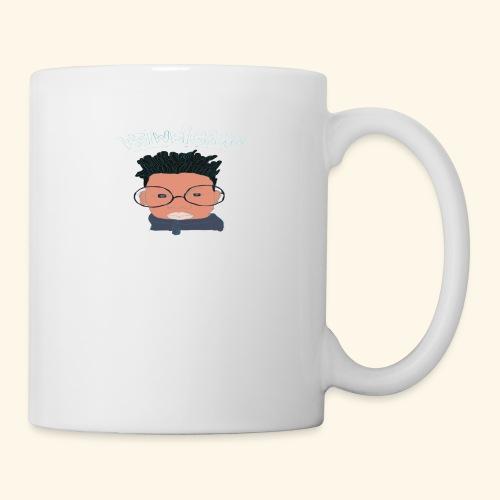 weiweigang logo edit - Coffee/Tea Mug