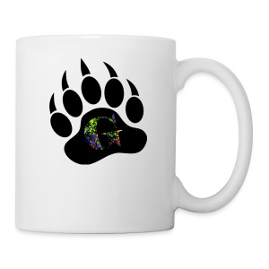Splatter logo - Coffee/Tea Mug