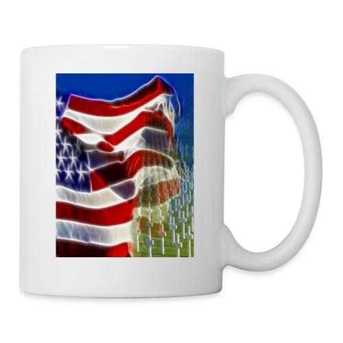 Some gave all - Coffee/Tea Mug