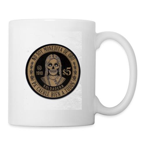 Latin princess - Coffee/Tea Mug