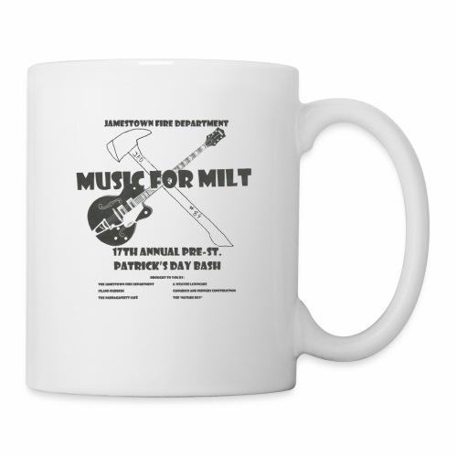 2018 Pre-St. Patricks Day Bash - Coffee/Tea Mug